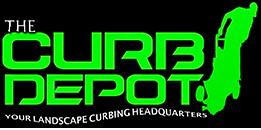 Curb Depot | Curbing Machines & Landscape Concrete Curbing